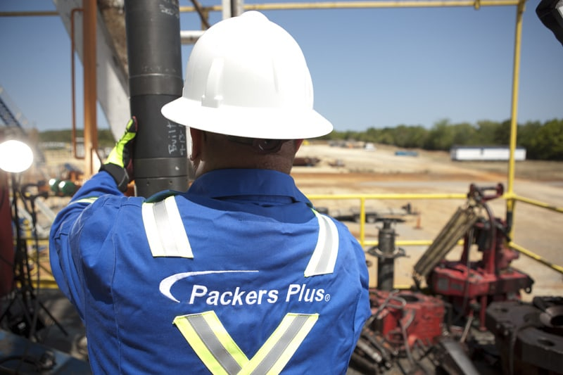 Packers Plus Energy Services, Inc With Their Latest Job Openings