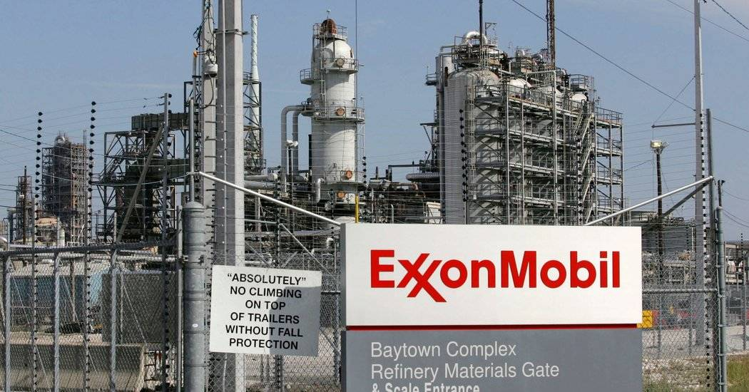 ExxonMobil and Husky Energy; Latest Job Openings