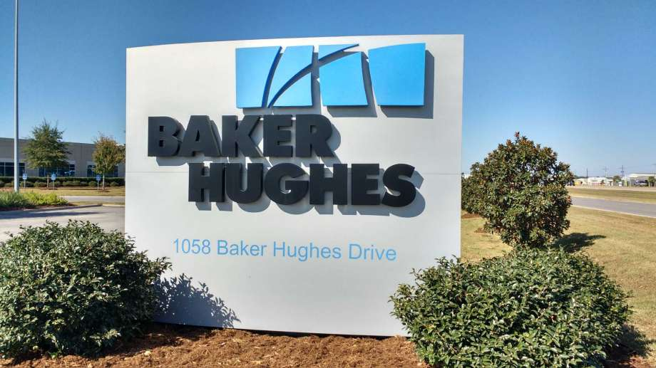Baker Hughes Jobs Available