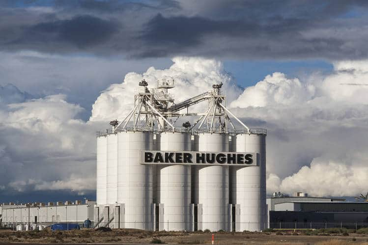 Baker and Hughes Hiring All Over Alberta