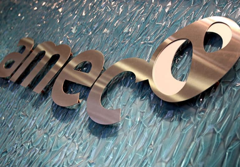 Amec Foster Wheeler Hiring Big Time!