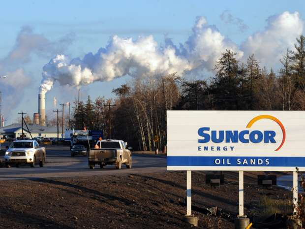 Great Opportunity For Oilpatch Workers; Suncor Hiring Big Time!
