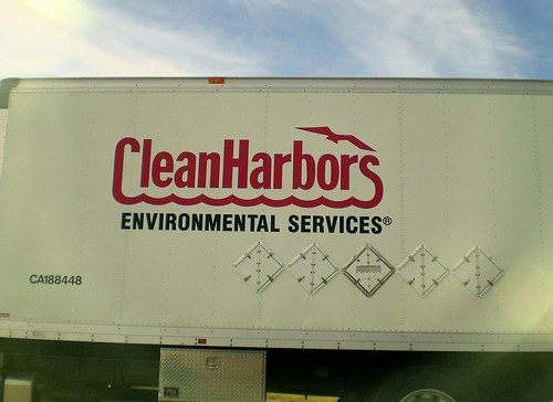 Clean Harbors Hiring Big Time