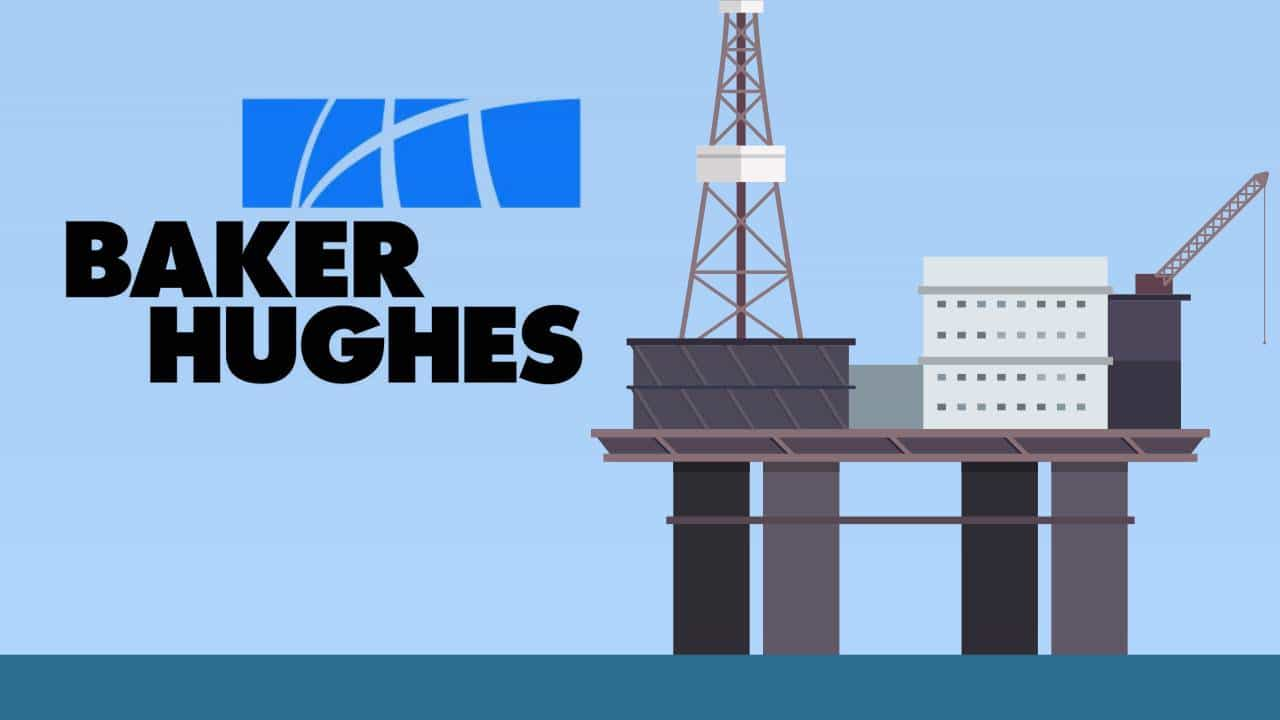 All the latest jobs in Baker Hughes