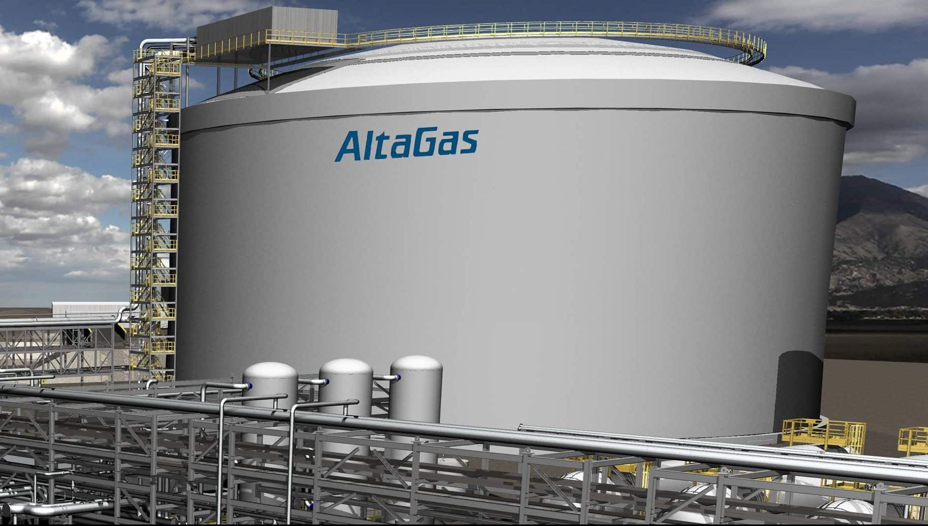 AltaGas Hiring For Various Positions