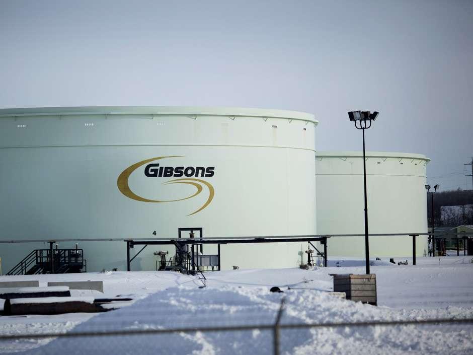 Gibsons Energy Hiring!