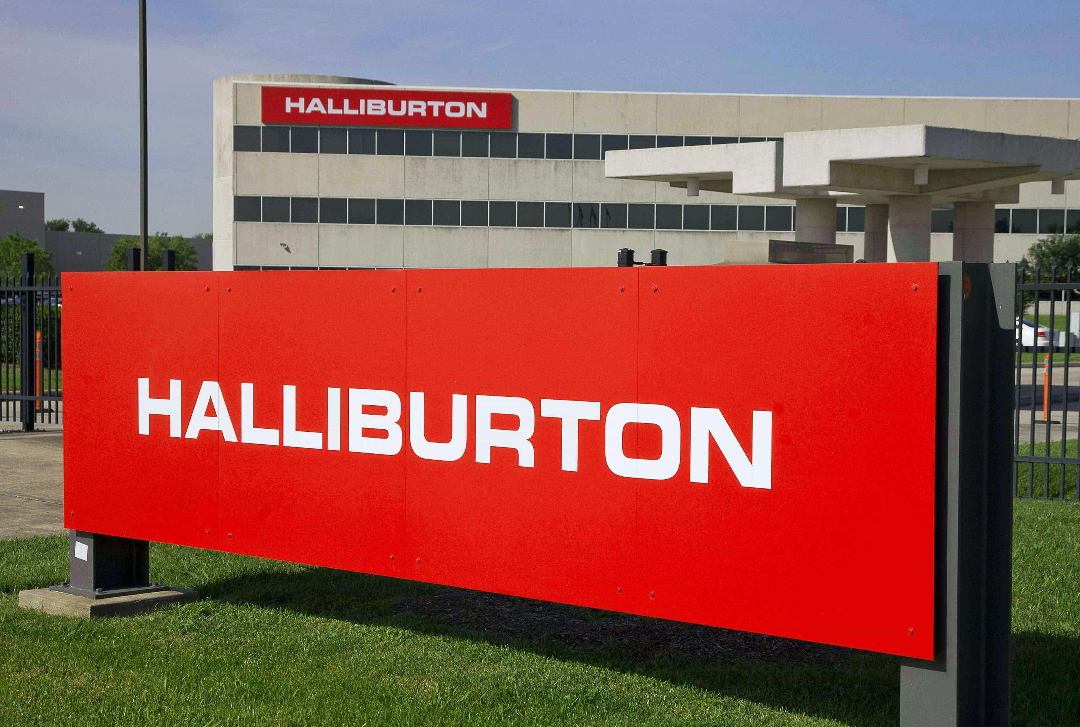 Latest job openings at Halliburton