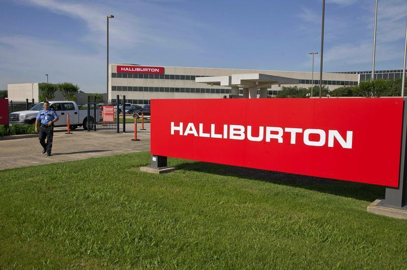 Halliburton with their latest job openings