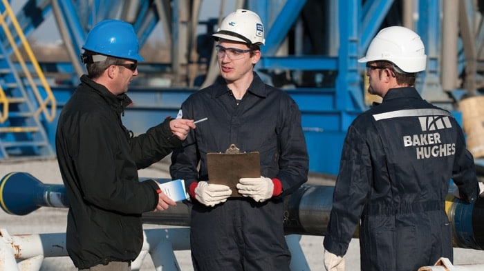 Baker Hughes Hiring Big Time in USA!