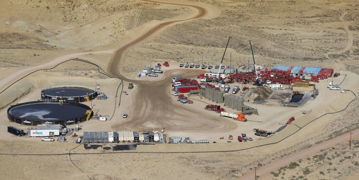 Rockwater Energy Solutions Hiring Big Time in USA