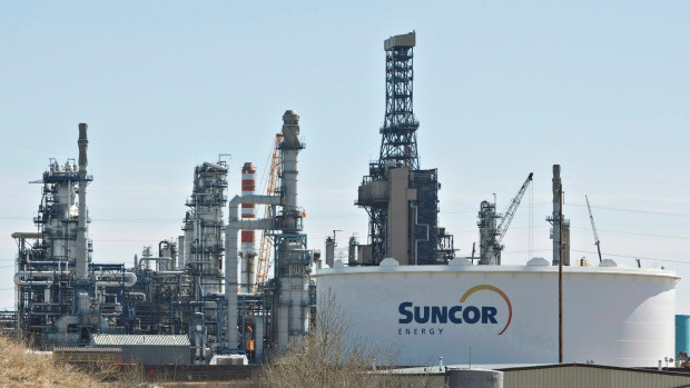Suncor is hiring for some Immediate Positions – Some camps included too; Don't Wait, Apply Now!