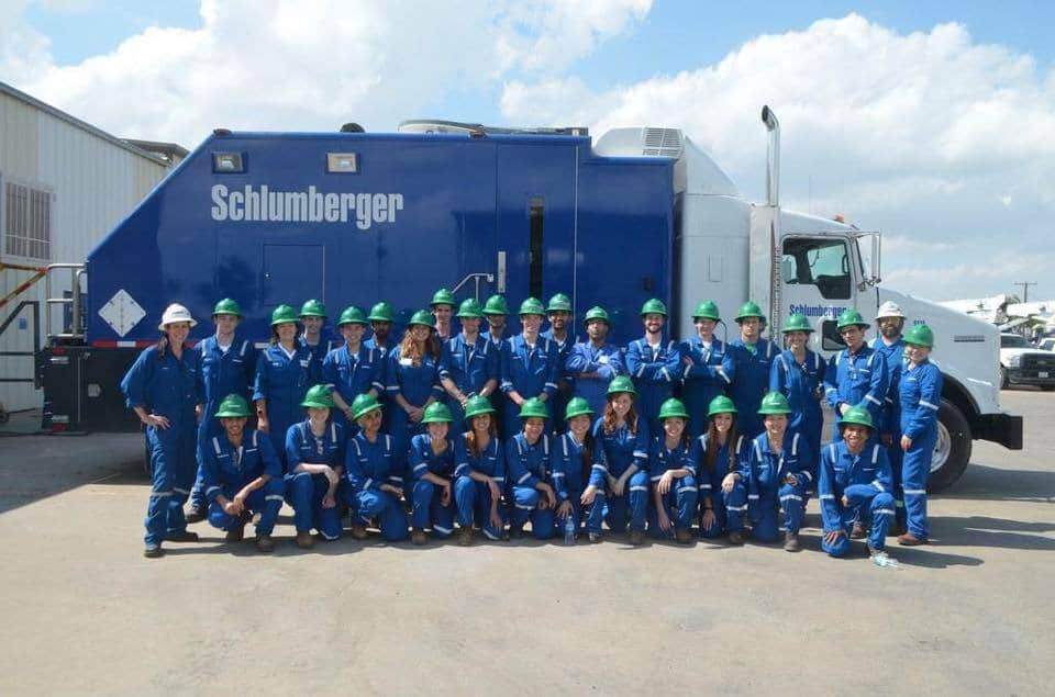 Schlumberger Hiring Again For Various Positions