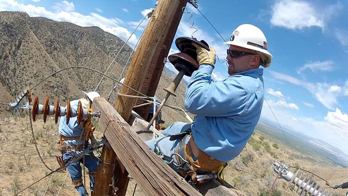 Tucson Electric Power Hiring All Across Arizona