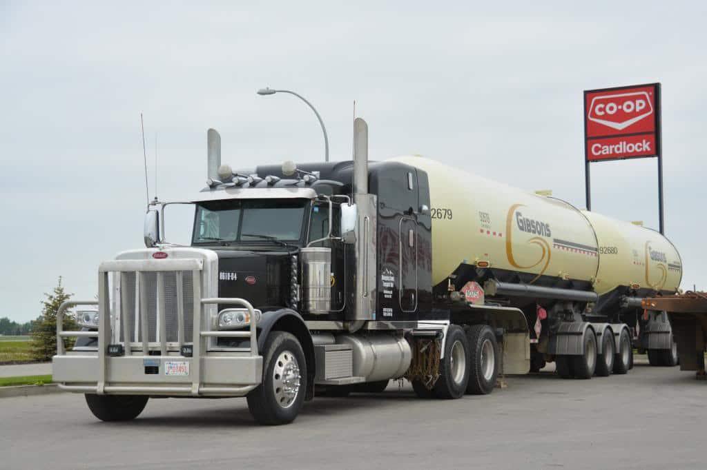 Gibson Energy Hiring Big Time in Alberta