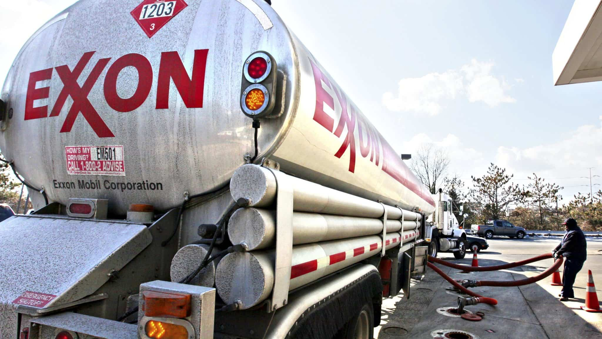 Exxon Mobil Has More Than 57 Jobs Throughout USA