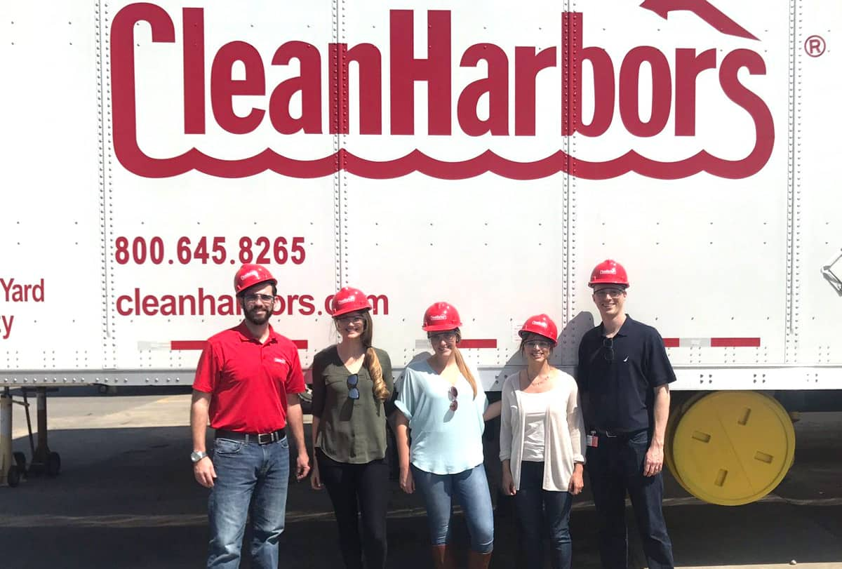 100 Plus Job Openings at Clean Harbors – Apply Now!
