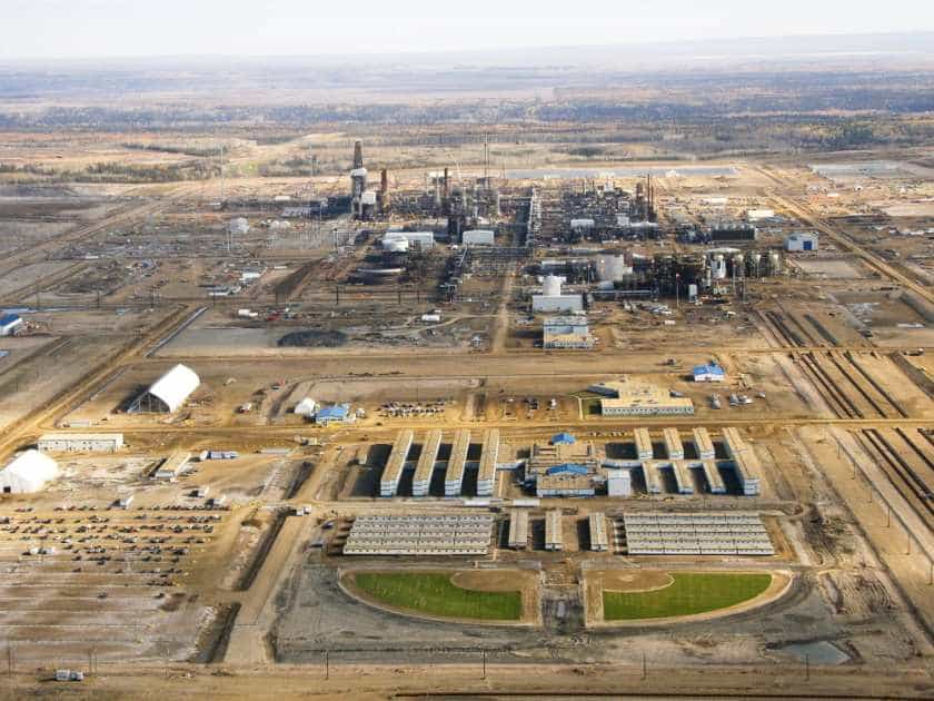 Canadian Natural Resources Needs People in Fort McMurray and Calgary