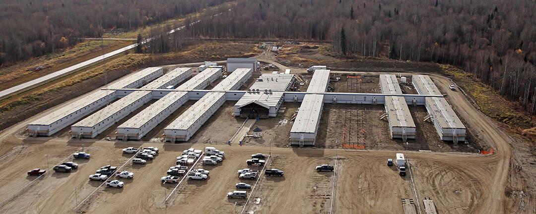 Horizon North Urgently Needs People in Kamloops, Edmonton, Grand Prairie & Fort Mac