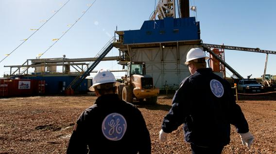 GE Oil & Gas Hiring All Across Canada