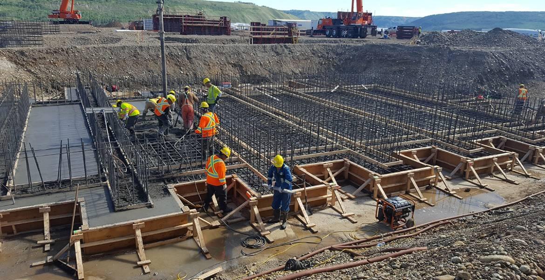 Peace River Hydro Partners Hiring Again All Across Canada