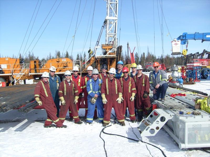 Concord Well Servicing Hiring For Various Camp Positions