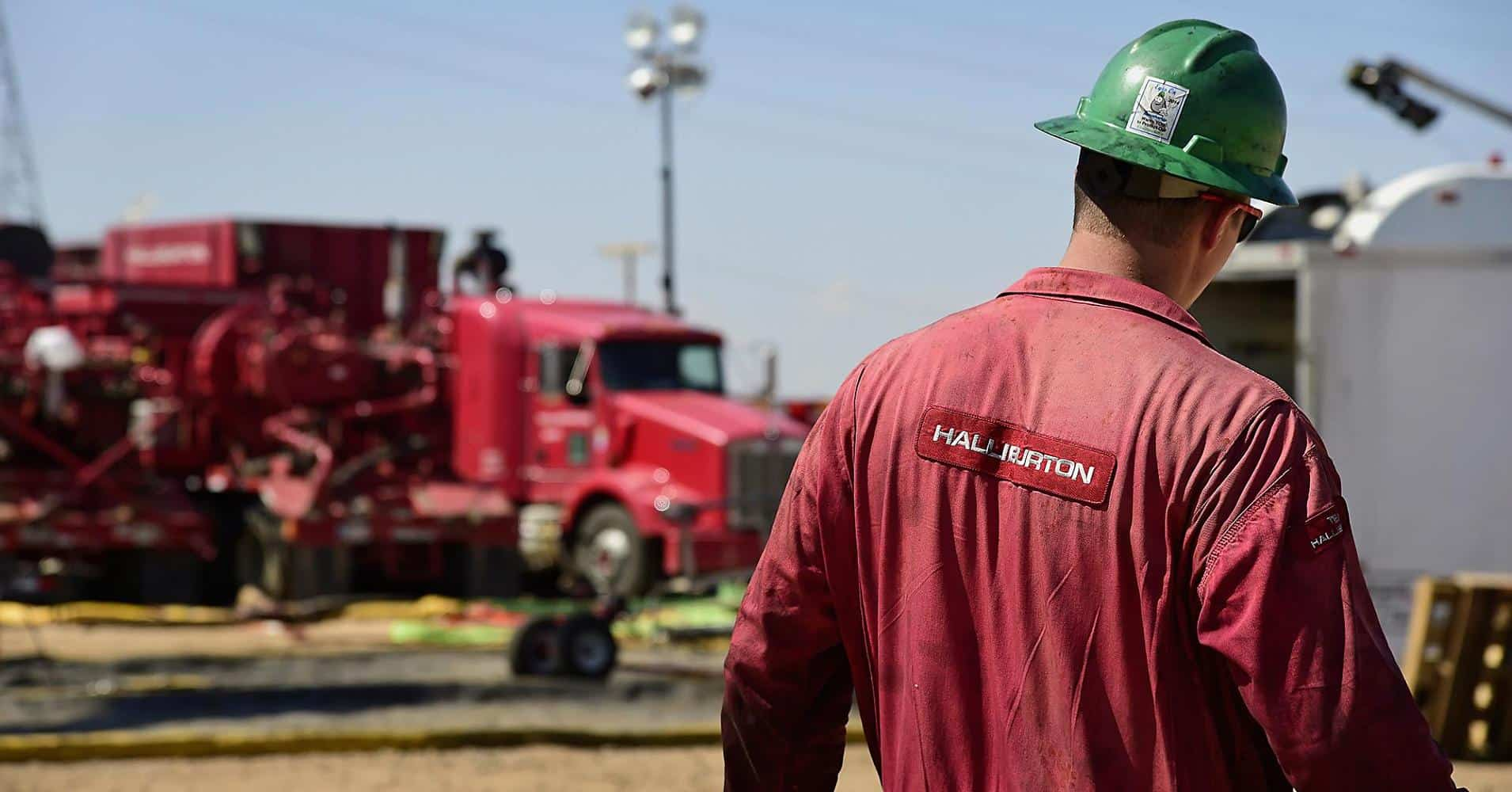 Us Caldwell Operator Assistant Ii Cementing: Halliburton Have Some Amazing Job Openings In Niksu