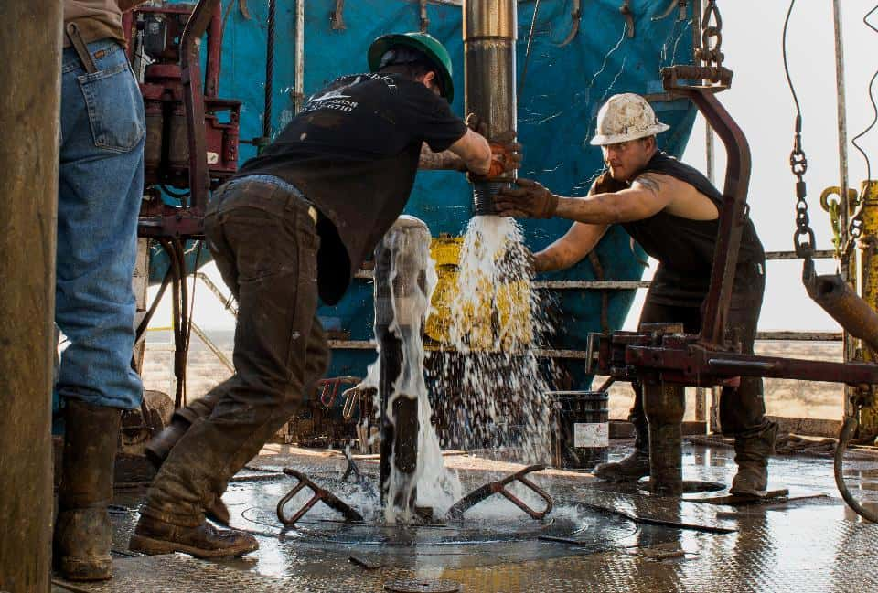 Great Opportunity For Drilling Staff: Apply Before 30/9!