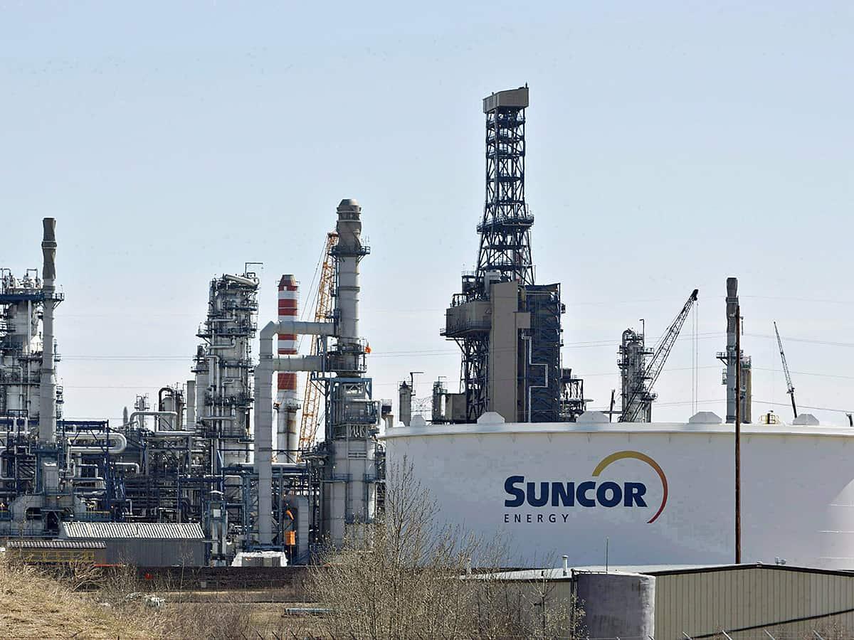 Suncor is hiring again – Fresh new openings