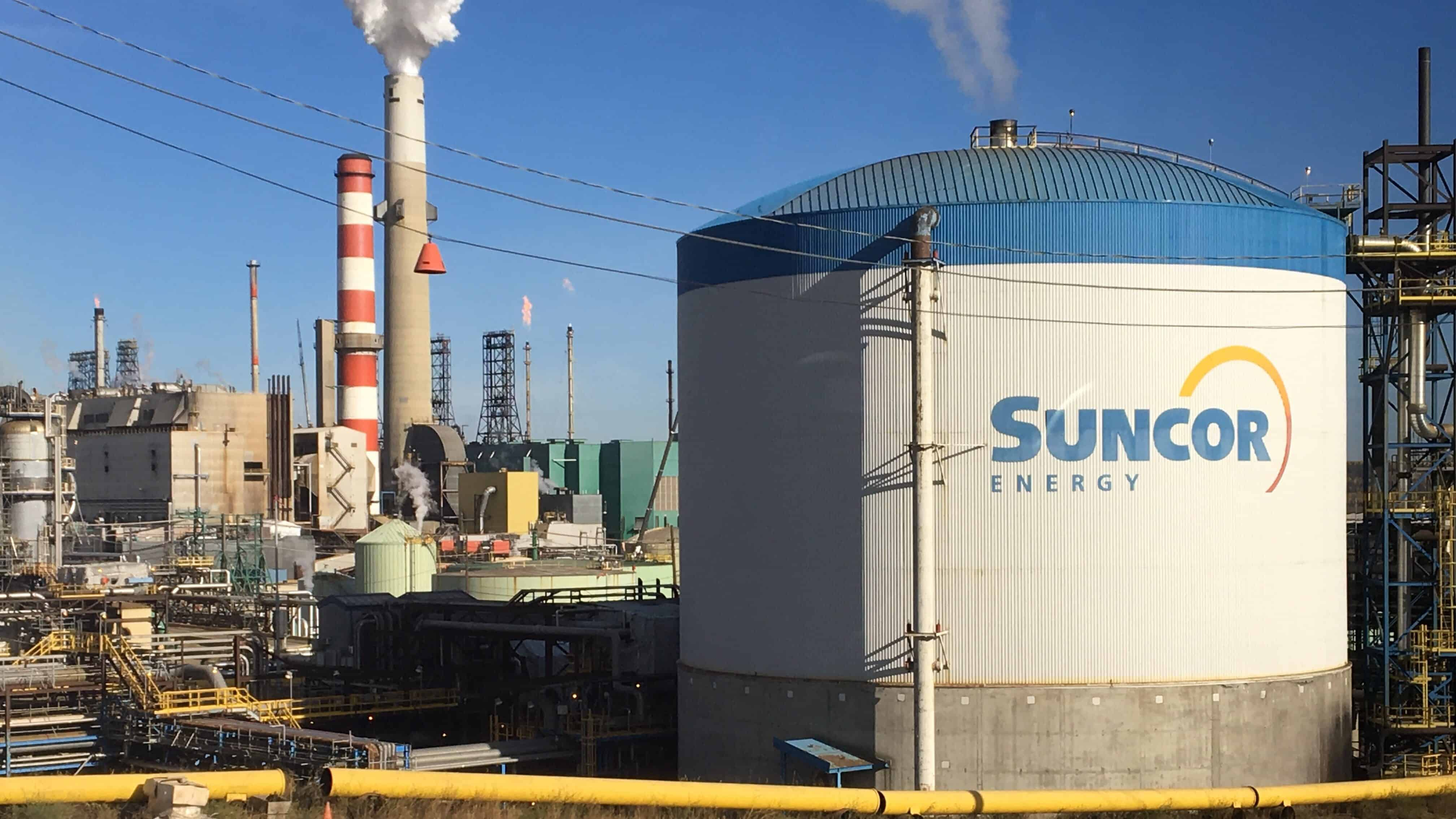 Suncor hiring in Fort McMurray, Calgary & Wood Buffalo – All Fresh Openings