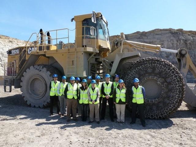 LaFarge Canada Has More Than 80 Job Openings