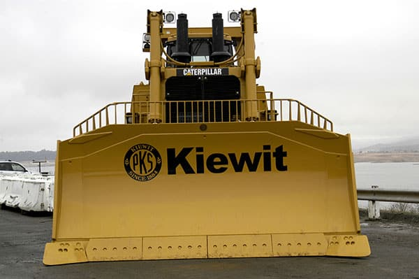 Kiewit Corporation Hiring Big Time!