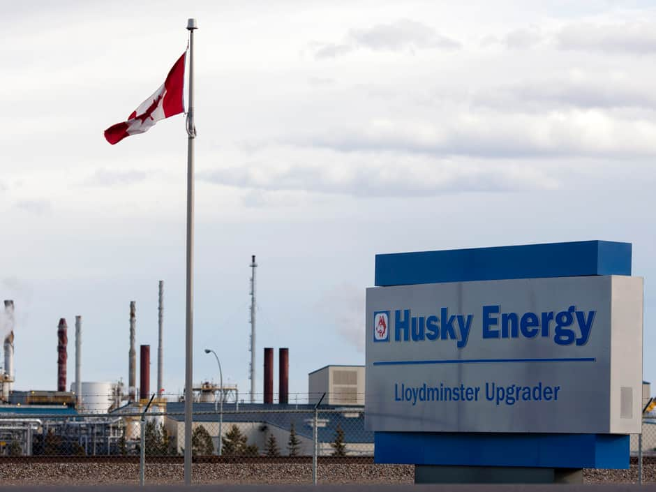 Husky Energy is hiring all over AB, SK!