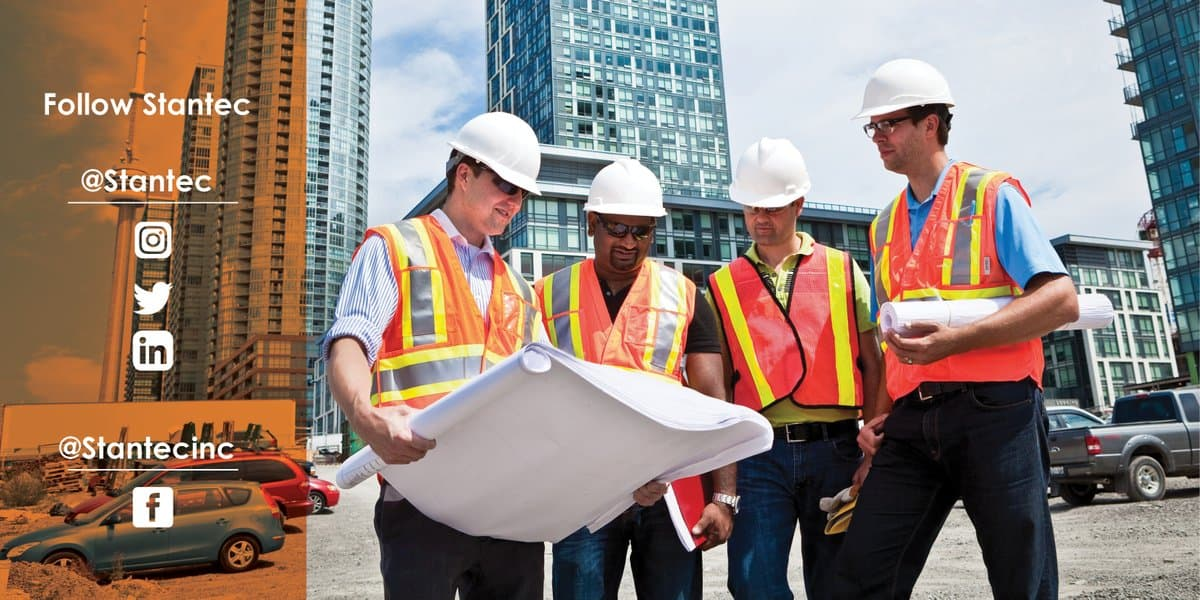 Stantec Consulting Hiring. More Than 150 Openings!