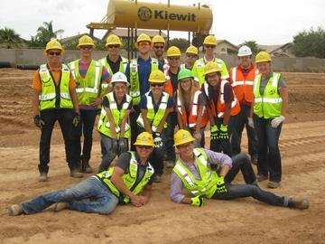 Huge Opportunities at Kiewit Corporation! - Jobs in the Oil