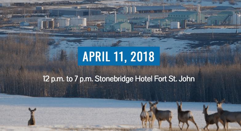 The Fort St. John Job Fair – 11th April