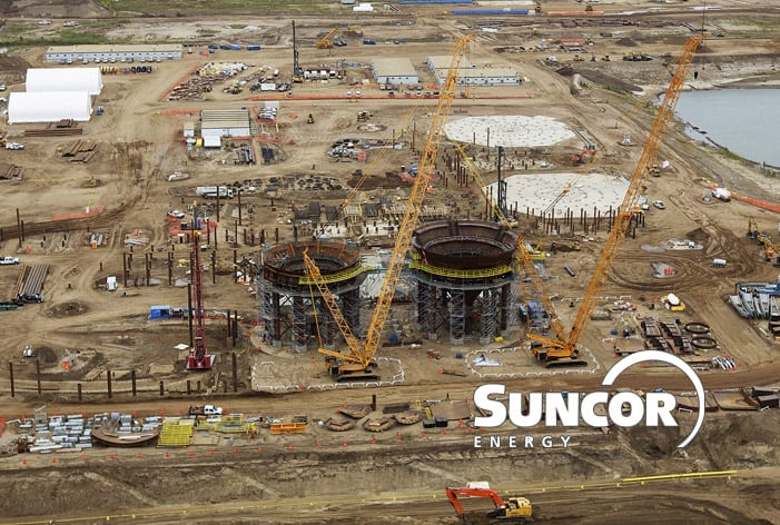 Suncor Hiring in Fort McMurray, Wood Buffalo & Calgary – All Fresh Openings