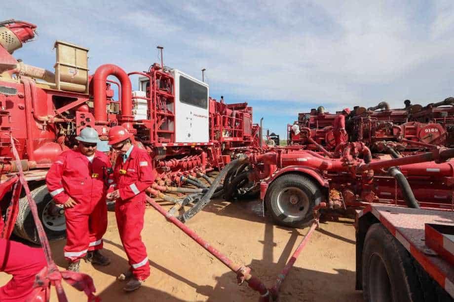 Us Caldwell Operator Assistant Ii Cementing: Fresh, New Positions @ Halliburton
