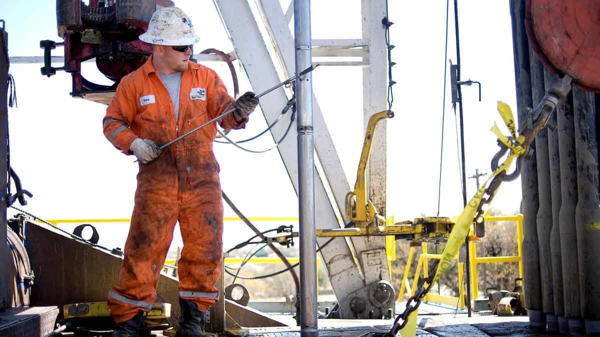 Baker Hughes is Hiring Big Time in Alberta