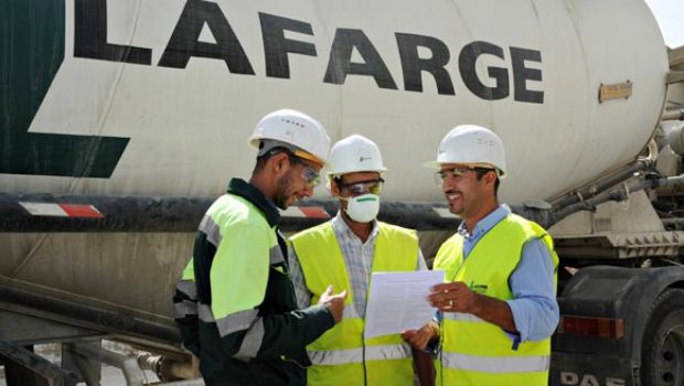 Great Career Opportunities @ LaFarge
