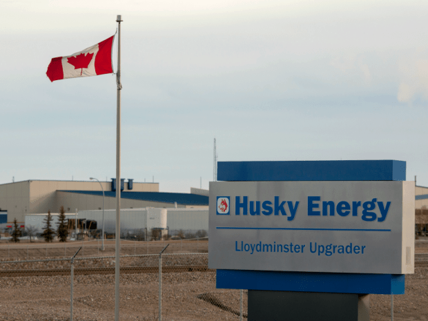 All The Latest Job Openings @ Husky Energy
