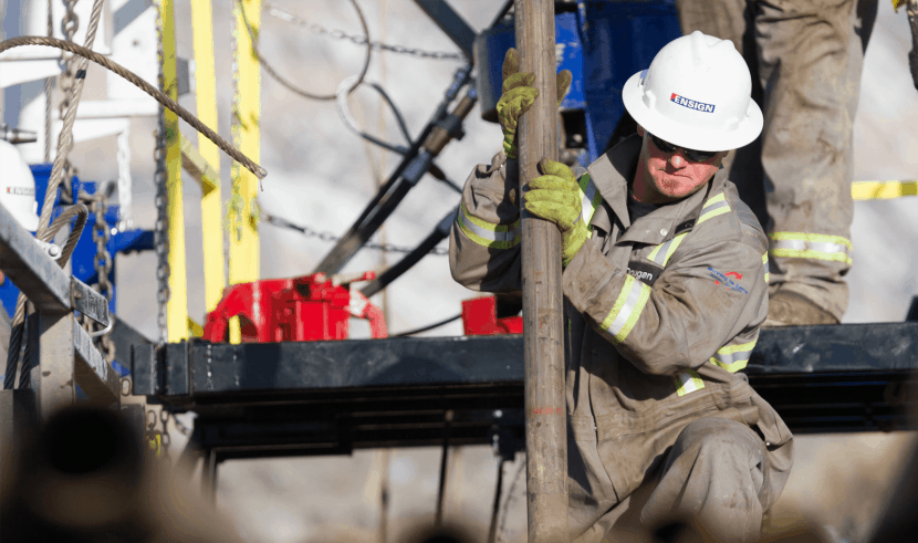 Various new openings @ Ensign Energy Services