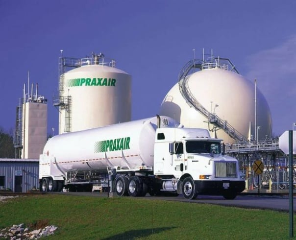Both Part/Full-Time Jobs Available at Praxair