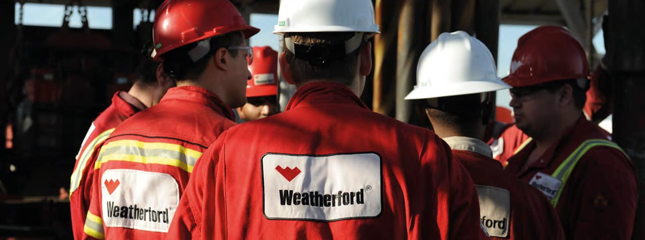 Check Out New Job Openings @ Weatherford – Apply Now!