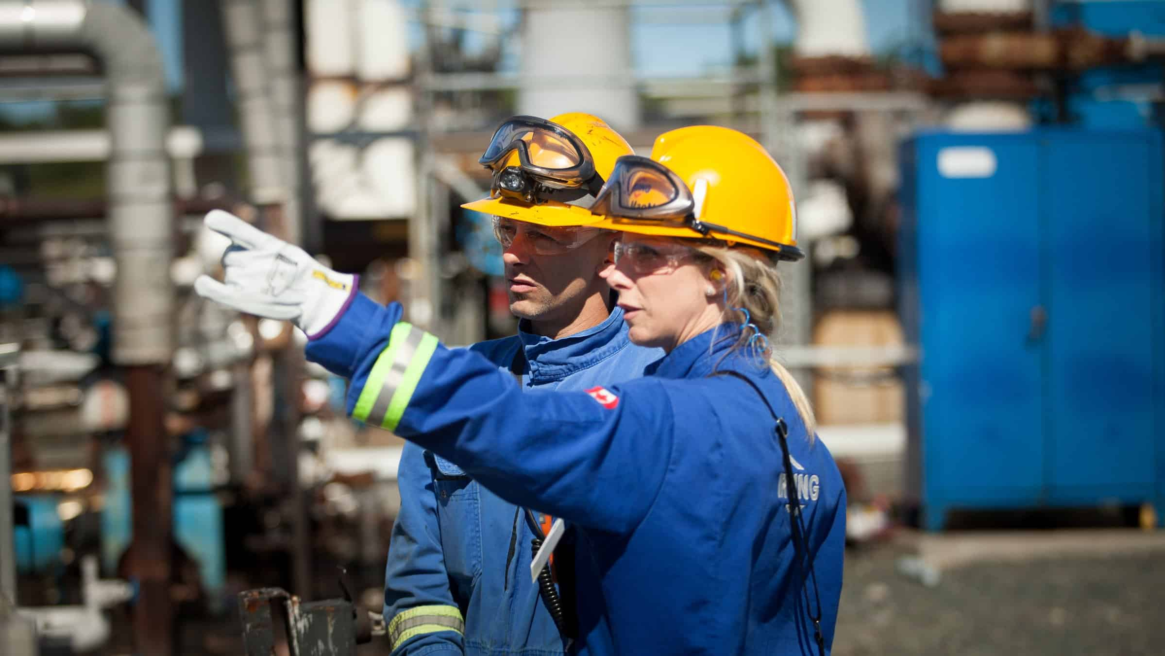 Accountants, Bakers, Labourers, & More People Are Required @ Irving Oil – Apply Now!