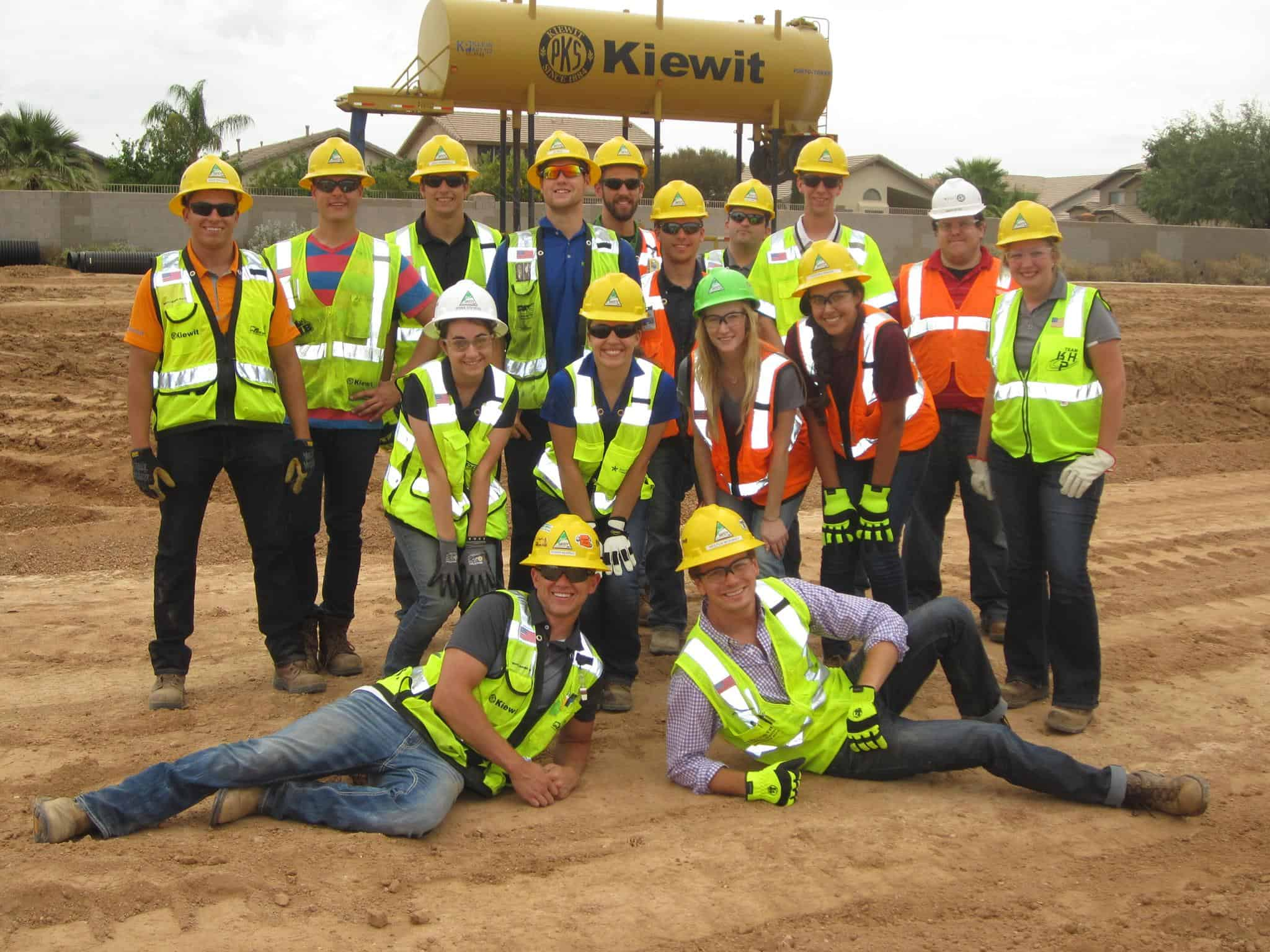 Kiewit Is Hiring In AB, BC, ON & QC – Apply Today & Get Hired!