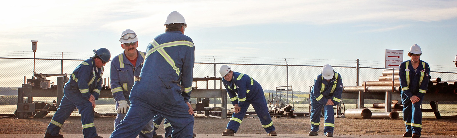 Quinn Contracting Needs General Labourer, QC Inspectors, Material Handlers, & More – Apply Now!