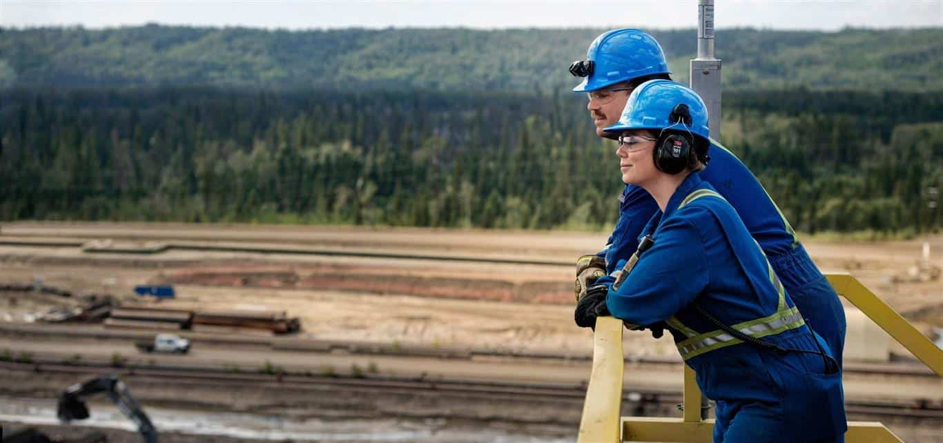 Suncor Is Looking For Operators, Labourers & More In AB, ON & BC – Join The Leaders Today!