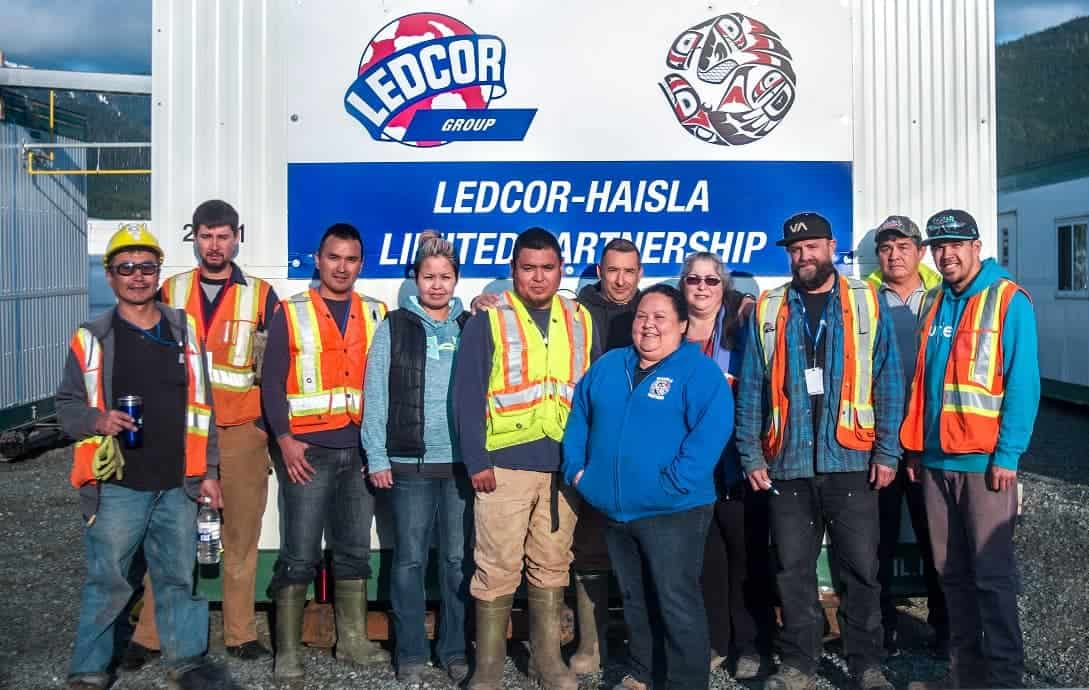 Great Opportunities Are Available For Operators, Labourers, Loaders & More @ Ledcor – Apply Now!