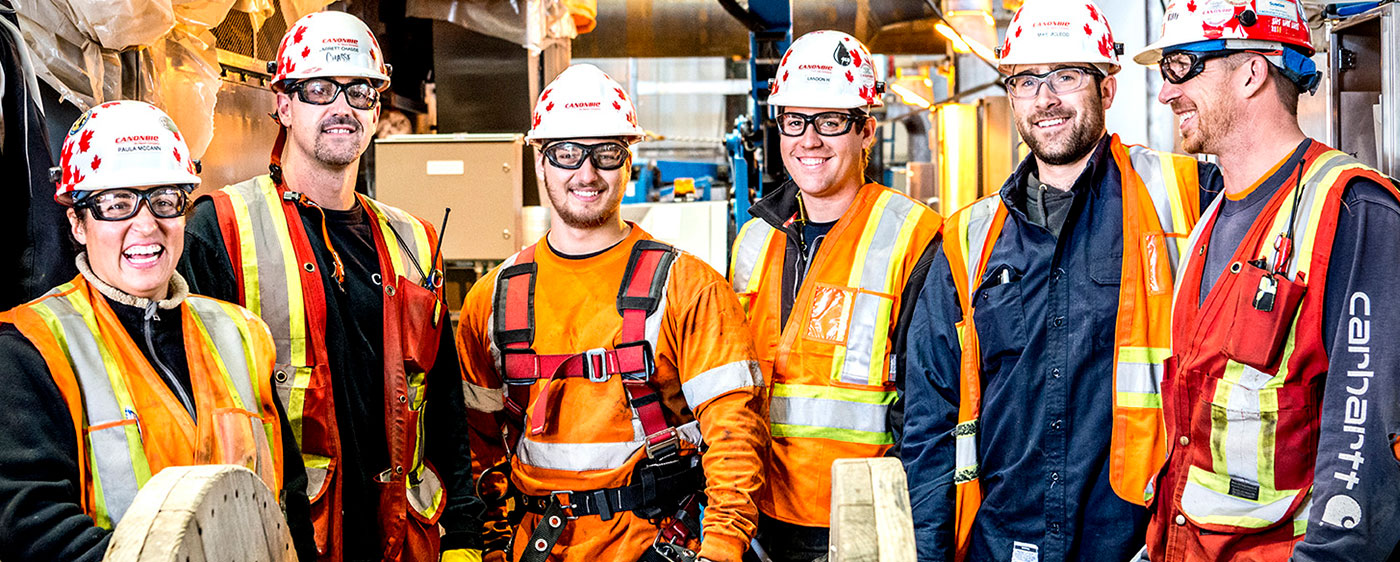 200+ Jobs Are Available @ AECON – They Are Hiring In ON, QC, BC, & AB, Apply Today!