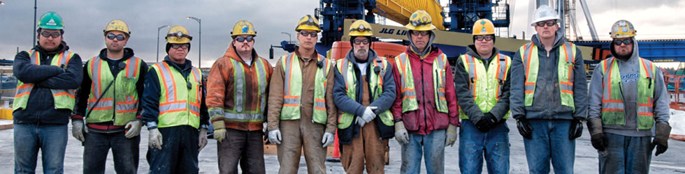 Pipelayers, Welders, Labourers & More Jobs Are Available @ Kiewit – Apply Today!